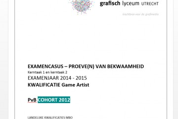 Examen 1415 Cover